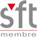 Membre sft Logo